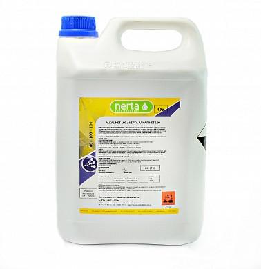Nerta Alkalinet 100 очиститель двигателя