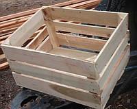 Яблочный ящик