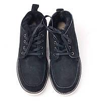 UGG David Beckham Boots Black - 2270