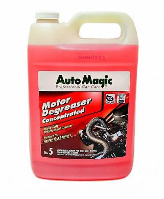 Auto Magic Motor Degreaser очиститель/обезжириватель для моторов, фото 2