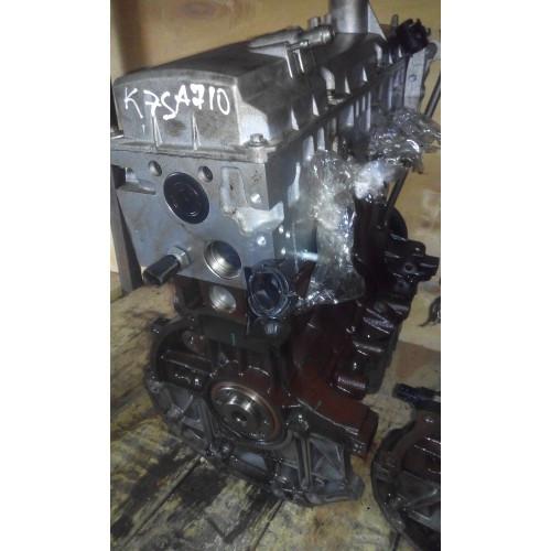 Двигатель Рено K7J A710 1.4 8V
