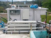 AS-FLOT 5-100 - комплекс физико-химической очистки сточных вод