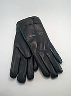 Перчатки женские натуральная кожа - мутон