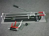 Плиткорез VaGo 700 мм с устройством для вырезания круглых отверстий