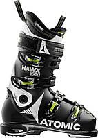 Горнолыжные ботинки Atomic HAWX ULTRA 100 Black/White (MD)