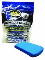 Чистящая глина пластилин CLAY MAGIC FINE GRADE