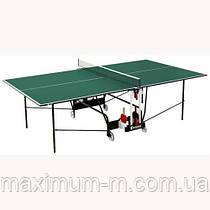 Стол теннисный Sponeta S1-72i(ДСП,толщина 19мм)