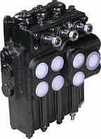 Гидрораспределитель Р-80-3\1-22 ( трактора  Т-4,ТТ-4М и мод.)