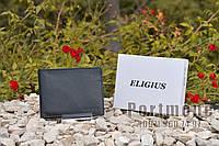 Обложка для автодокументов кожаная Eligius