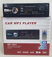 Магнитола в машину MP3