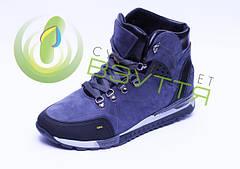 Зимние мужские ботинки и кроссовки