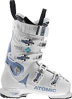 Горнолыжные ботинки Atomic HAWX ULTRA 90 W White/Denim Blue (MD)
