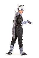 """Детский костюм """"Серый волк"""", фото 1"""