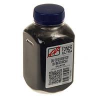 Тонер АНК для OKI C310/330/510/530 бутль 80г Black (1505333) ULTRA COLOR