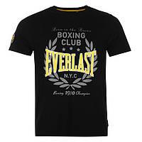 Спортивная мужская футболка Everlast, фото 1
