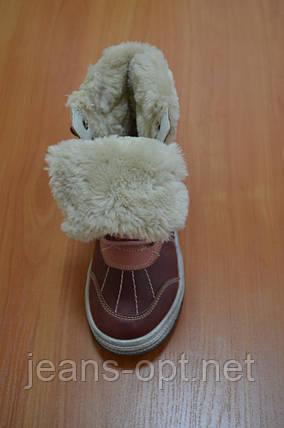 Ботинки детские-Зима 02, фото 2