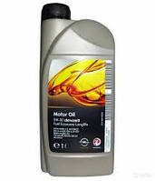 Моторное масло GM DEXOS 2  5W-30 (1л)