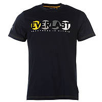 Спортивная мужская футболка Everlast