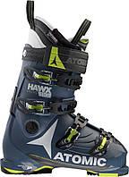 Горнолыжные ботинки Atomic HAWX PRIME 110 Dark Blue/Black/Lime (MD)