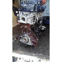 Двигатель Рено D4F 712 1.2 16V