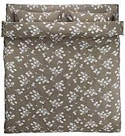 Двуспальный комплект постельного белья ( жатка )