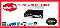 Оригинальный Стерео Усилитель UKC AK-123 2x150W+Bluetoth+Караоке