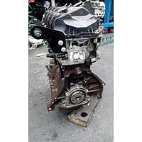 Двигатель Рено D4F 728 1.2 16V