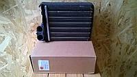 Радиатор печки Dacia Logan Duster 1.4 1.5 dCi 1.6 (6001547484)