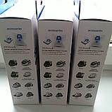 Комплект мешков для сбора пыли пылесоса Zelmer 49.4020, ZVCA100B, 49.4000 синий-4 шт, фото 4