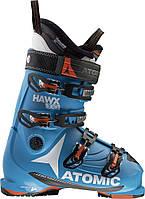 Горнолыжные ботинки Atomic HAWX PRIME 100 Petrol/Black/Orange (MD)
