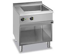 Мультифункциональная сковорода Apach APME-77P объемом 36 литров, 800х700х850 мм