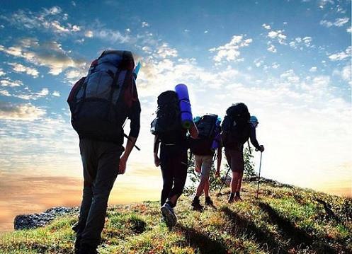 Палки для ходьбы – необходимая часть туристического снаряжения