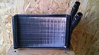 Радиатор печки Renault Kangoo 1.4 1.5 dCi 1.6 (43006099)