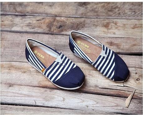 Эспадрильи - легкая обувь для лета