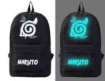 Рюкзак городской Hero Naruto