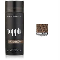 Загуститель Волос Toppik Большой 27,5 г medium brown (каштановый)