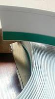 Нащельник самоклеющийся ПВХ 40 мм