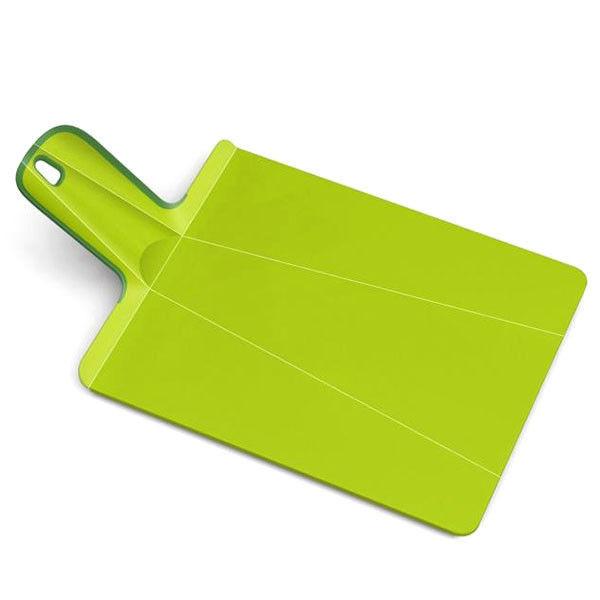 Доска разделочная 48*27*1,5 см Joseph Joseph зеленая 60043