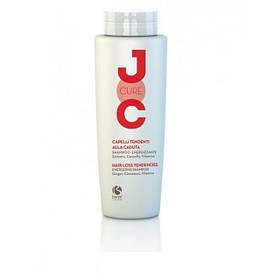 Barex Joc Cure NEW Шампунь проти випадіння волосся (кориця-імбир-вітаміни) 250 мл.