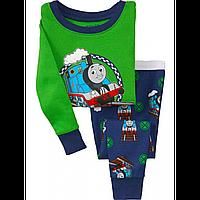 Пижамка для мальчика Паровозик Томас