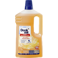 Средство для мытья ламината Denkmit Laminat-und Korkpflege 1L