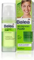 Увлажняющий флюид для лица YOUNG BELEBENDES FLUID Balea 50мл