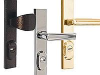 Ручка дверна протизломна ROSTEX® R1⁄R4