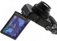 Дисплеи для цифровых фотоаппаратов и видеокамер