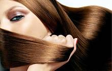 Професиональная косметика для волос