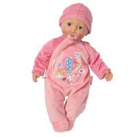 Кукла MY LITTLE BABY BORN МИЛАЯ КРОХА 32 см Zapf 822524