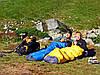 Как выборать спальный мешок для похода, охоты, рыбалки или отдыха
