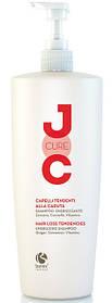 Barex Joc Cure NEW Шампунь проти випадіння волосся (кориця-імбир-вітаміни) 1000 мл.
