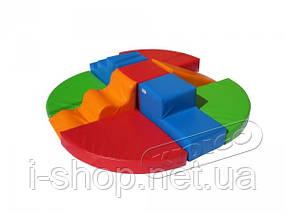 Модульный набор KIDIGO™ Девятка, фото 3