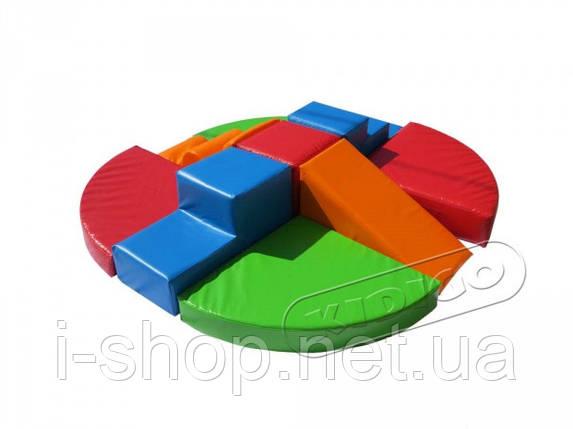 Модульный набор KIDIGO™ Девятка, фото 2
